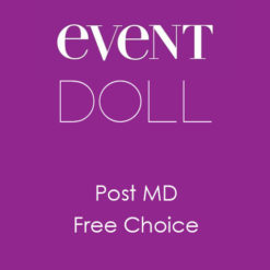 Event Doll